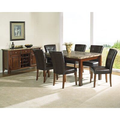 Steve Silver Furniture Montibello Dining Table