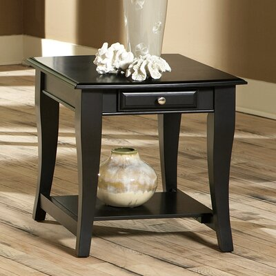 Steve Silver Furniture Hamilton End Table