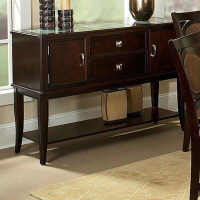Steve Silver Furniture Montblanc Server Reviews Wayfair