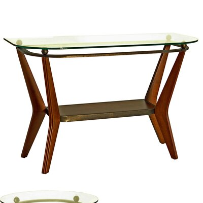 Steve Silver Furniture Saxony Console Table