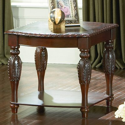 Antoinette End Table