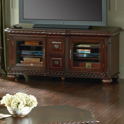 "Steve Silver Furniture Antoinette 60"" TV Stand"