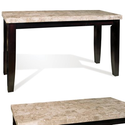 Steve Silver Furniture Monarch Console Table