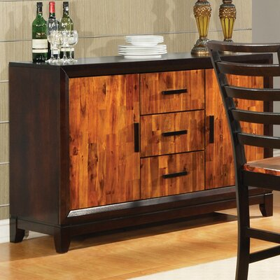 Steve Silver Furniture Abaco Sideboard