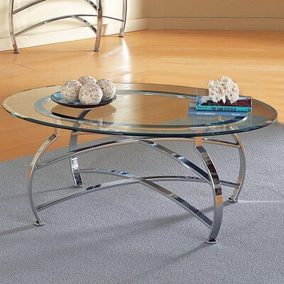 Steve Silver Furniture Reno Coffee Table