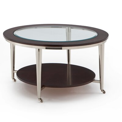 Steve Silver Furniture Norton Coffee Table