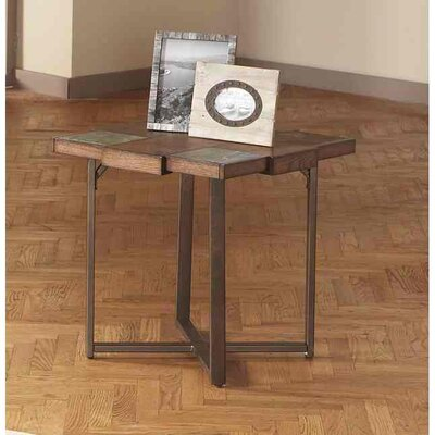 Steve Silver Furniture Winchester End Table