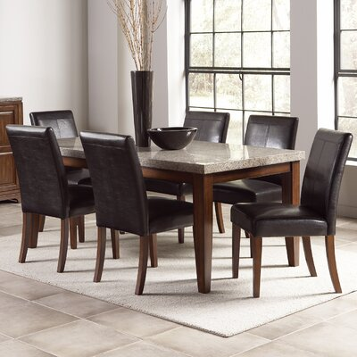Steve Silver Furniture Clayton Dining Table