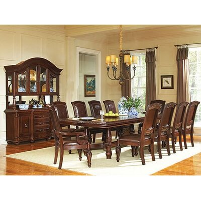 Steve Silver Furniture Antoinette Dining Table