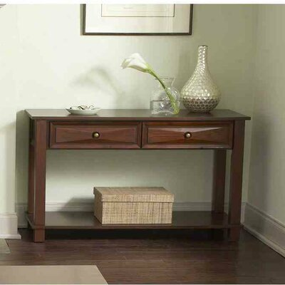 Steve Silver Furniture Mason Console Table