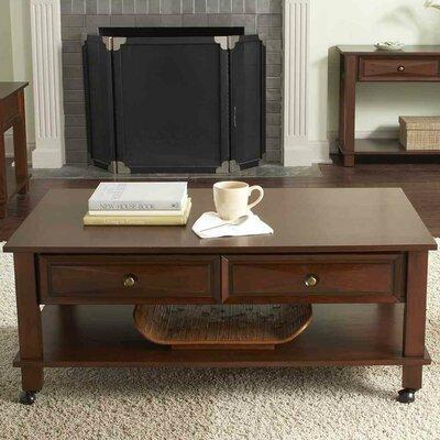Steve Silver Furniture Mason Coffee Table