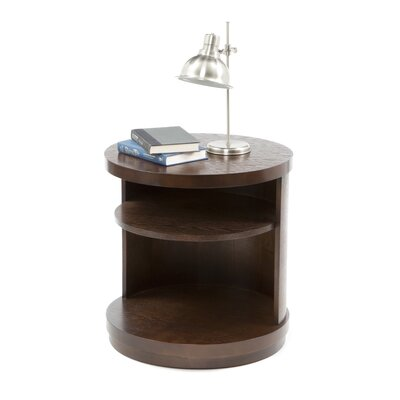 Steve Silver Furniture Luna End Table