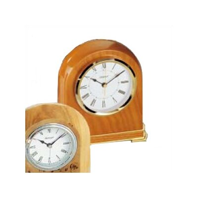 Clive Table Top Clock