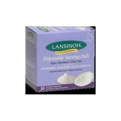Lansinoh Disposable Breast Pad