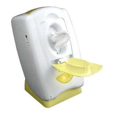 DexBaby Space Saver Wipe Warmer