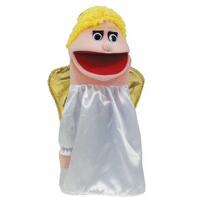 Get Ready Kids Angel Puppet
