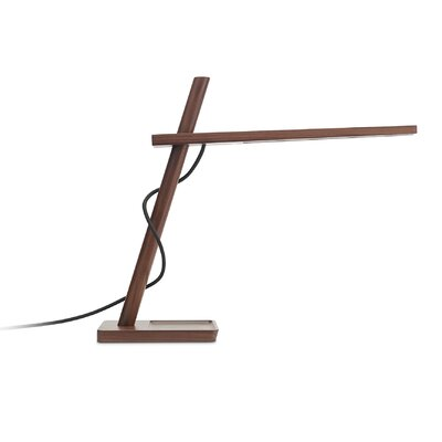 "Pablo Designs Clamp Mini 18"" H Table Lamp"
