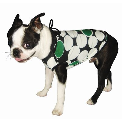 Mod Dog Tank in Green