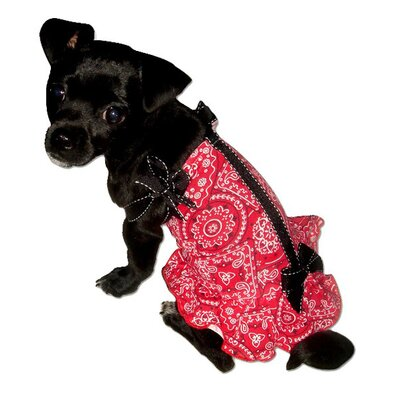Hip Doggie Marbella Dog Dress