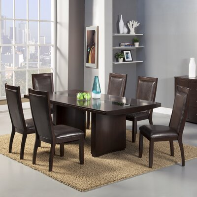 St. Martin 7 Piece Dining Set