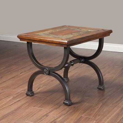 Milford End Table