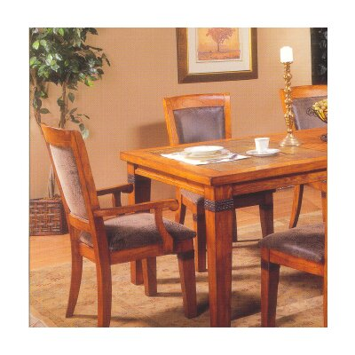 Alpine Furniture Santa Fe Arm Chair