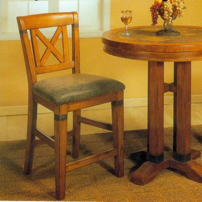 Alpine Furniture Santa Fe Barstool