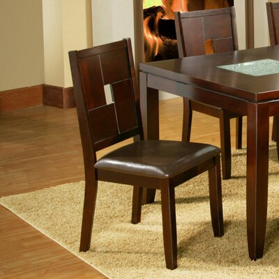 Alpine Furniture Lakeport Side Chair