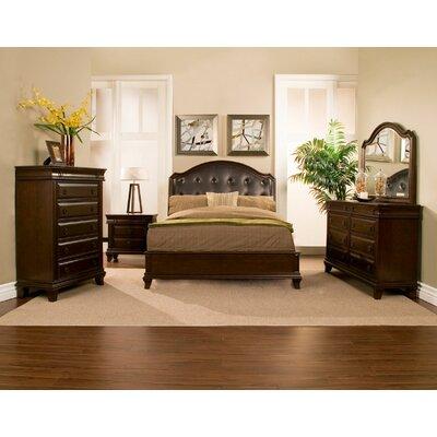 Beaumont Sleigh Bedroom Collection Wayfair