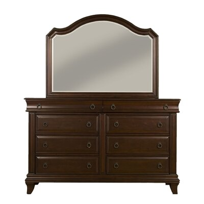 Beaumont 8 Drawer Dresser