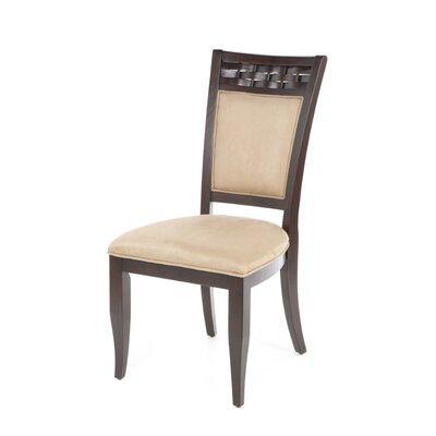 Ashland Weave Style Side Chair