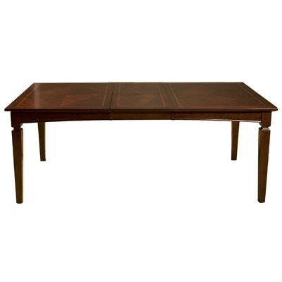Alpine Furniture Antioch 7 Piece Dining Set