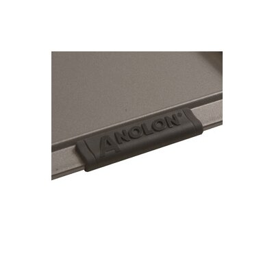 "Anolon Bronze 11.75"" Cookie Pan"