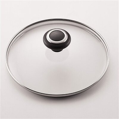 "Farberware Classic Accessories 12"" Glass Lid"