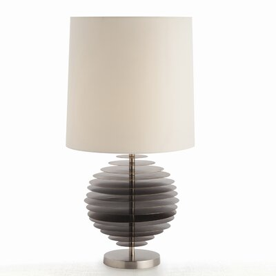 "ARTERIORS Home Kert 31"" H Table Lamp with Drum Shade"