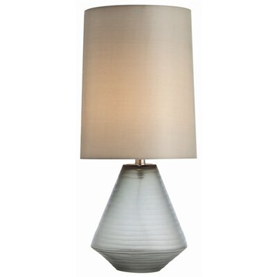 "ARTERIORS Home Oliver 24.5"" H Table Lamp with Drum Shade"