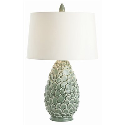 "ARTERIORS Home Rae 31"" H Table Lamp with Drum Shade"