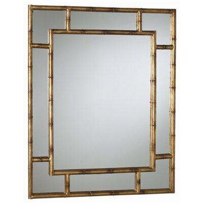 ARTERIORS Home Porter Bamboo Iron Mirror