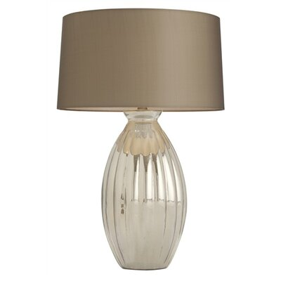 "ARTERIORS Home Ellen 28"" H Table Lamp with Drum Shade"