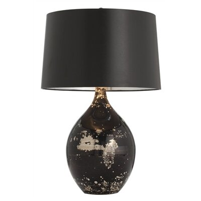 "ARTERIORS Home Flynn 26.5"" H Table Lamp with Drum Shade"