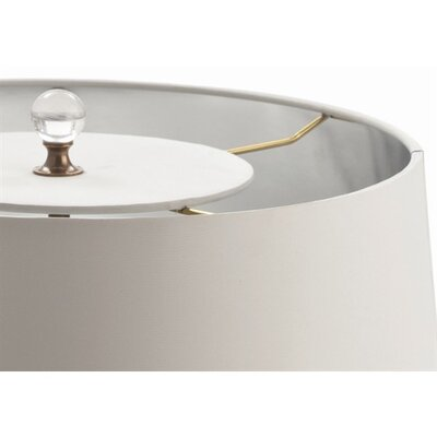 "ARTERIORS Home Harlan 22"" H Table Lamp with Empire Shade"