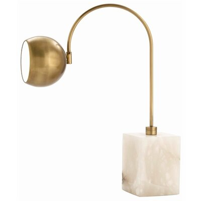 """ARTERIORS Home Jana Adjustable 26"""" H Table Lamp with Bowl Shade"""
