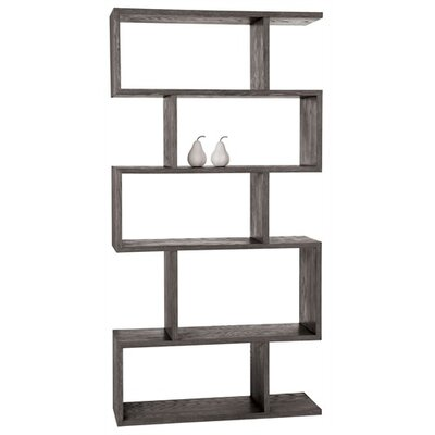 ARTERIORS Home Carmine Limed Oak Veneer Bookshelf