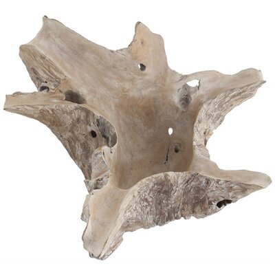 ARTERIORS Home Nantucket Driftwood Bowl