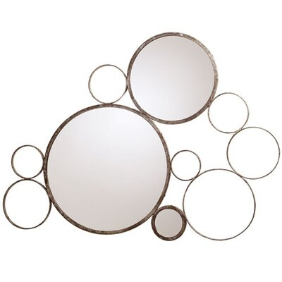 ARTERIORS Home Sheridan Iron Mirror
