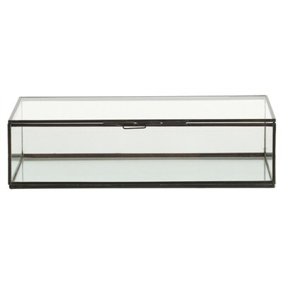ARTERIORS Home Fuller Glass Document Box