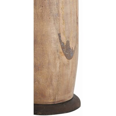 ARTERIORS Home Trump Wood / Rustic Iron Floor Lamp