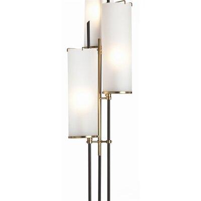 ARTERIORS Home Stefan 3 Light Torchiere Floor Lamp