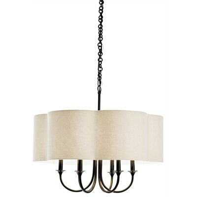 ARTERIORS Home Rittenhouse 6 Light Chandelier