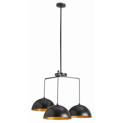 ARTERIORS Home 3 Light Pendant